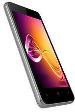 Смартфон Nomi i4500 BEAT M1 Grey, фото 3