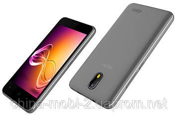 Смартфон Nomi i4500 BEAT M1 Grey, фото 2