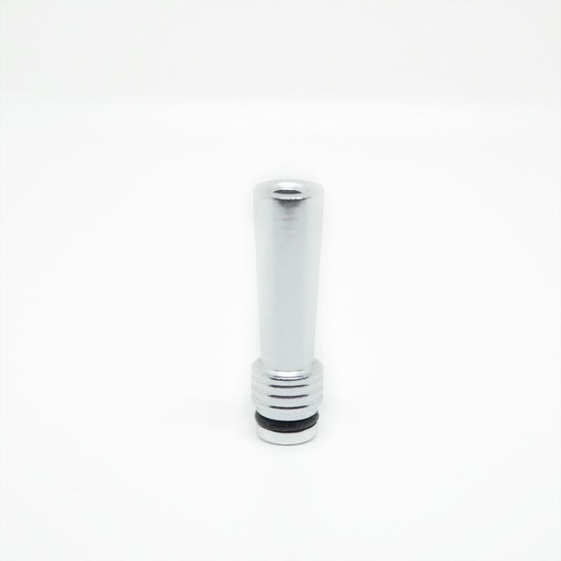 Мундштук (drip tip) 510 Алюминий