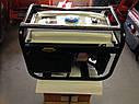 Бензогенератор генератор STRAUS Austria 3,5 kW. , фото 4