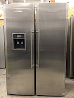 Комплект від LIEPHERR холодильник + морозильна камера
