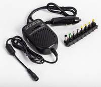 Автомобильное зарядное к ноутбукам HQ-Tech HQ-D90M