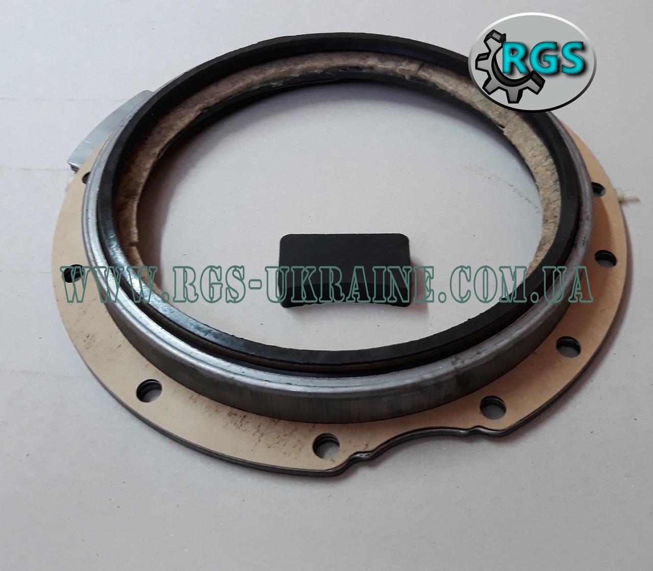 Ремкомплект уплотнений шаровой опоры ЭО-4321