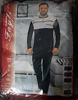 Мужская пижама на байке №825