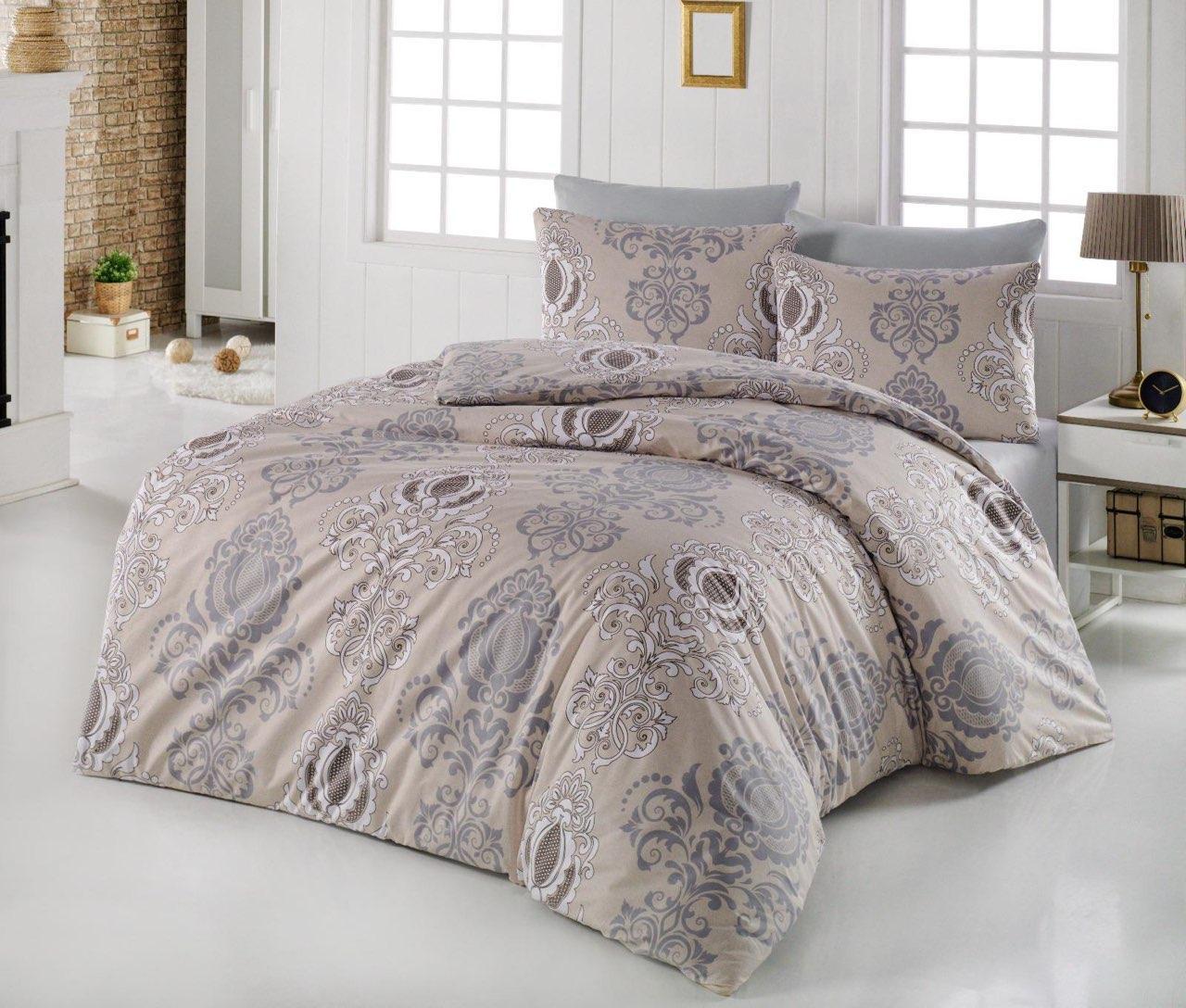 Ткань для постельного белья поплин №34-26