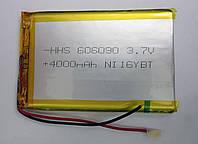 Аккумулятор для планшета  Allwiner A13/ Q8 / Q88 4000 mAh