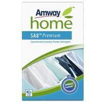 Концентрированный стиральный порошок SA8 Premium Amway/Амвей (3 кг)