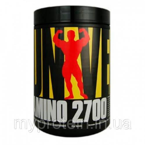 Universal Аминокислоты Amino 2700 (350 tab)