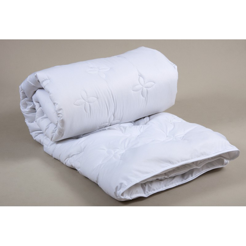 Одеяло Lotus - Cotton Delicate 170*210 белый двухспальное (2000022092272)
