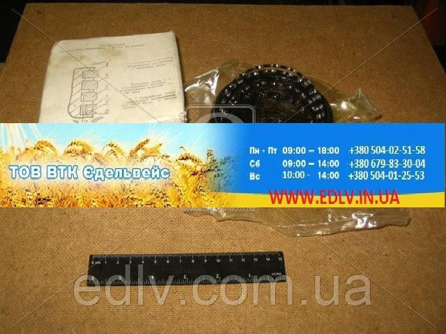 Кольца поршневые ЗИЛ 130 Р1(100,5) (мотор.компл.) (пр-во г.Мичуринск) 130-1000100Р1