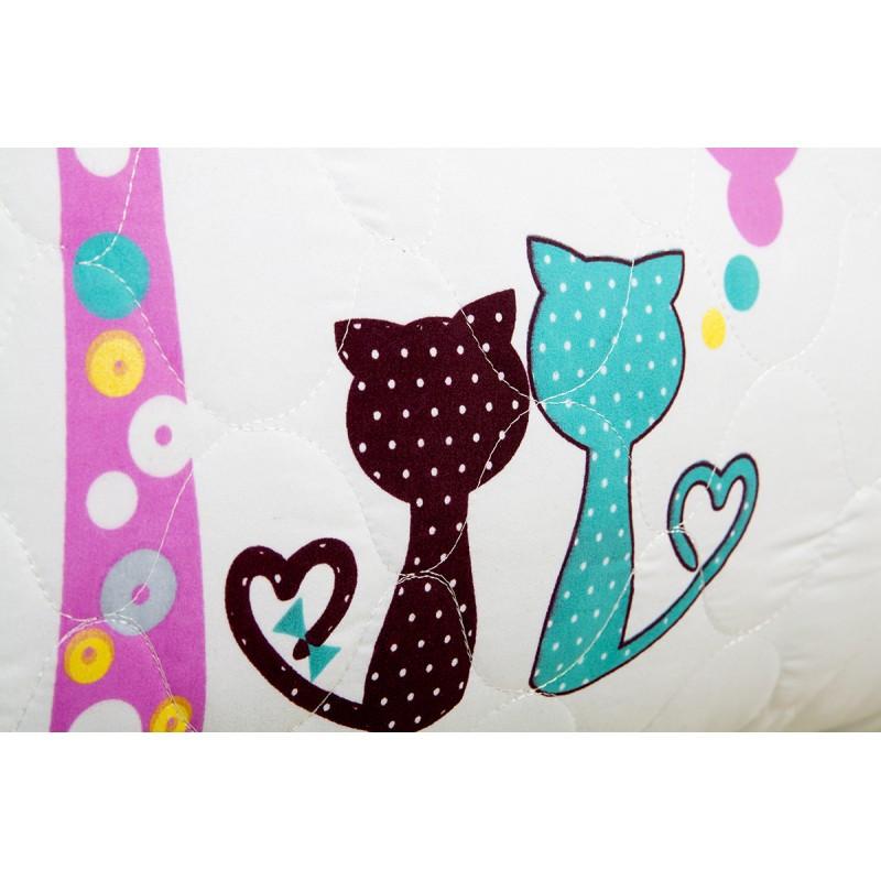 Детская подушка Lotus - Kitty 40*60 (2000022092937)