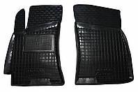 Передние полиуретановые коврики для Daewoo Lanos с 1996-