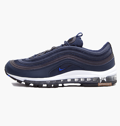 891e3598 Мужские кроссовки Nike Air Max 97 Blue 921826-402, оригинал купить в ...