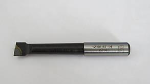 Резец координатно-расточной 12-114-76-14 ВК8