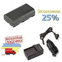 "Комплект ""Аккумулятор+Зарядное"" Samsung SB-L110A SB-L160 (2000 mAh) Premium Quality"