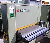 Калібрувально-шліфувальний верстат  SCM  SANDYA UNO CS, фото 1