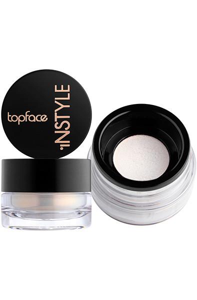 Рассыпчатые тени для век TopFace Instyle Loose Eyeshadow