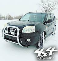 Кузовщина Кузов Т30  t30 Nissan X-Trail Ниссан Х-Трейл Ниссан X-Trail Нісан Х-Трейл с 2001 г. в.