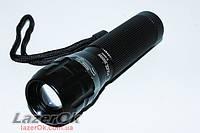 Подствольный фонарь Police Q8500, фото 1