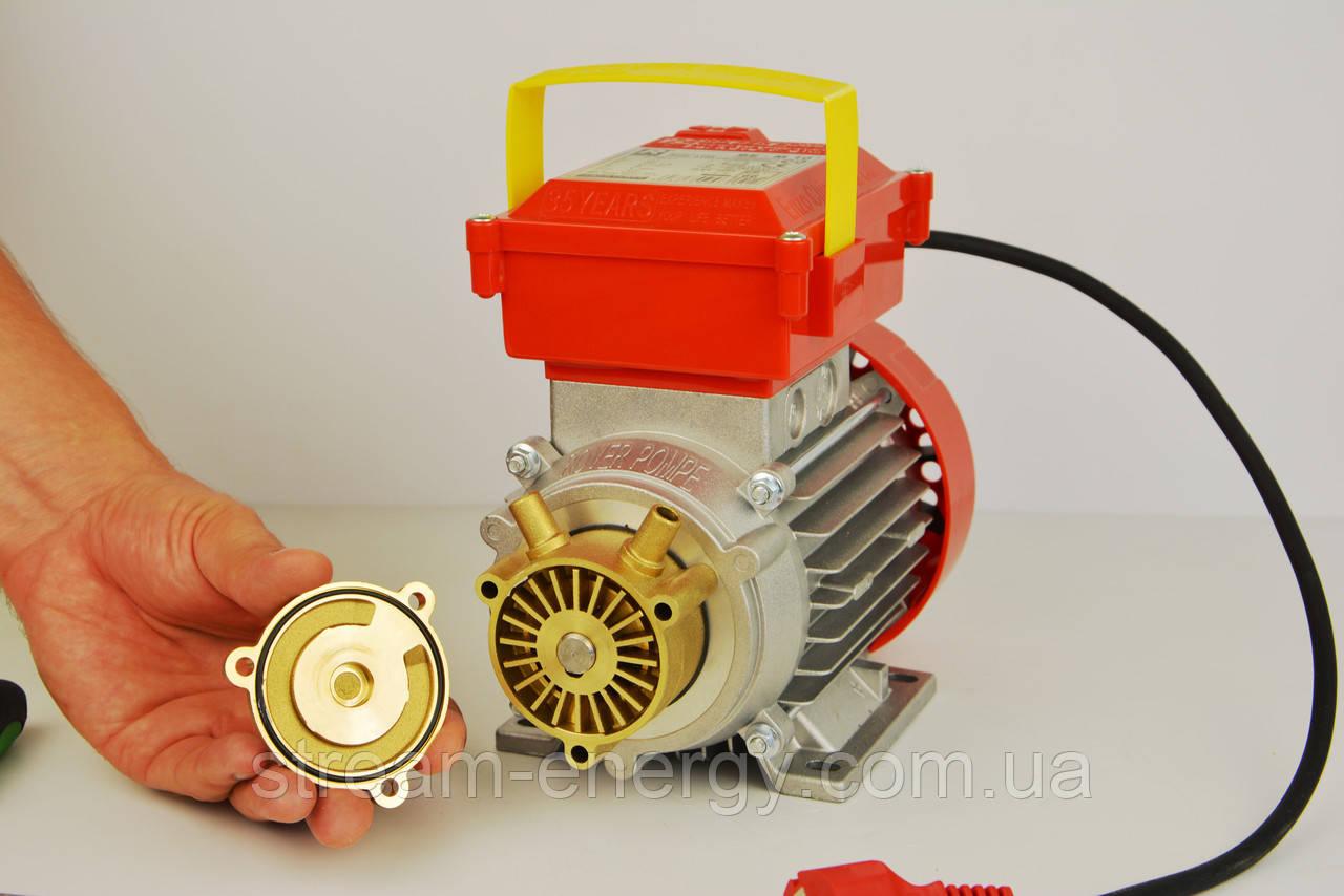 Самовсасывающий насос Rover BE-M 10 (420л/час) бронза