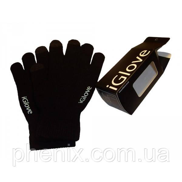 Оригінальні зимові рукавички iGlove для сенсорних екранів