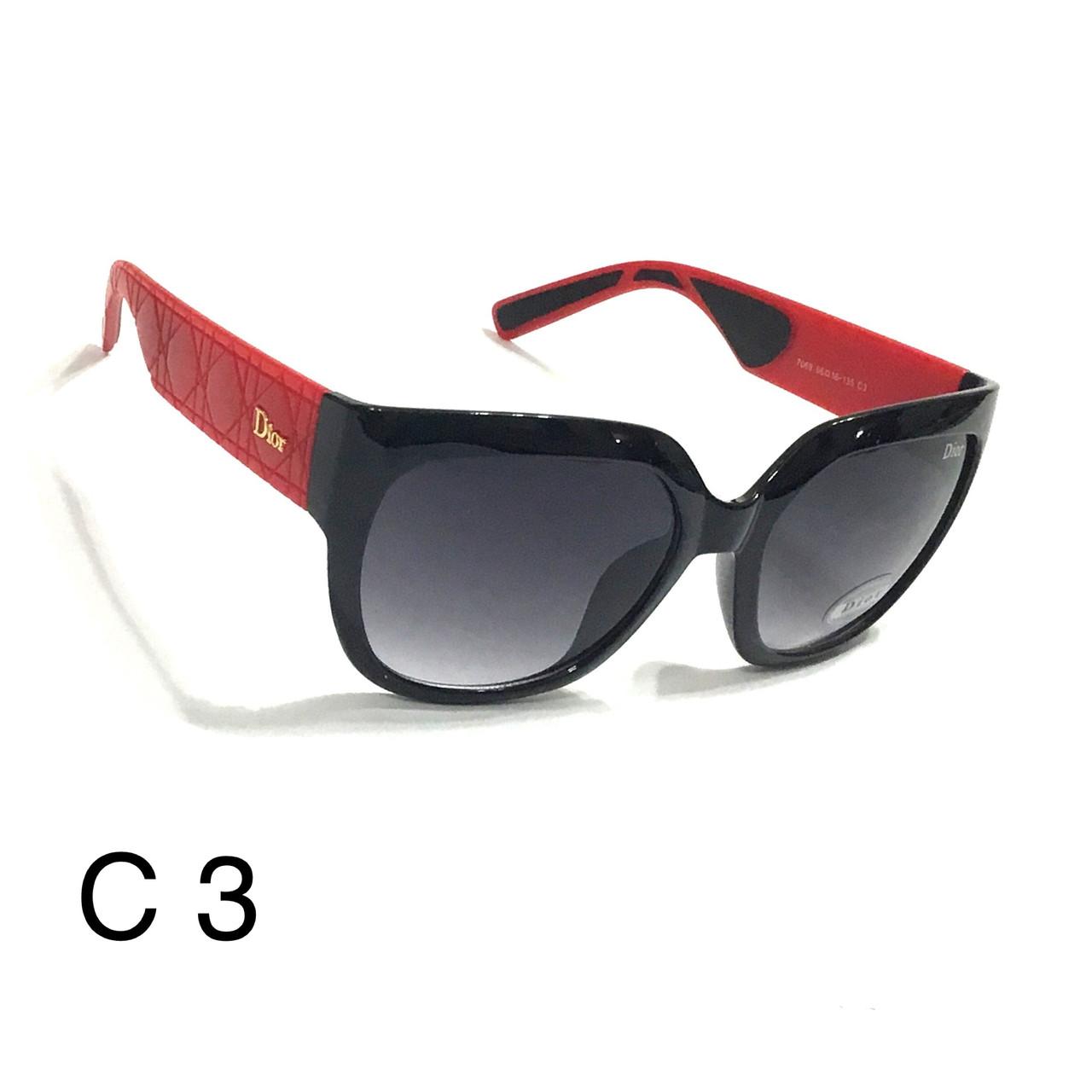 Солнцезащитные очки 7069, фото 1