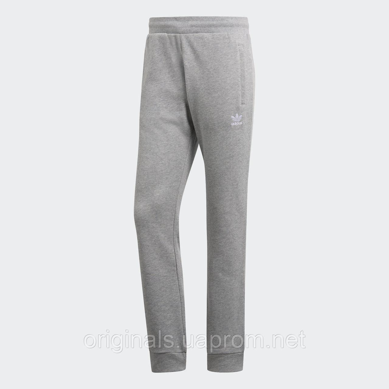 Мужские штаны Adidas Trefoil DV1540