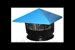 Вентилятор крышный центробежный радиальный ТурбовентКВЦ 2 R 2 E 250-AQ 05-05