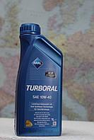 Масло ARAL Turboral 10w40 1л