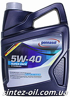 Масло моторное PENNASOL SUPER PACE SAE 5W-40 (5л)