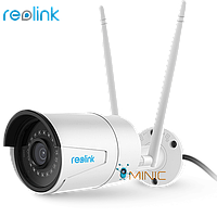 Камера видеонаблюдения Reolink RLC-410W 5MP 1080P водонепроницаемая