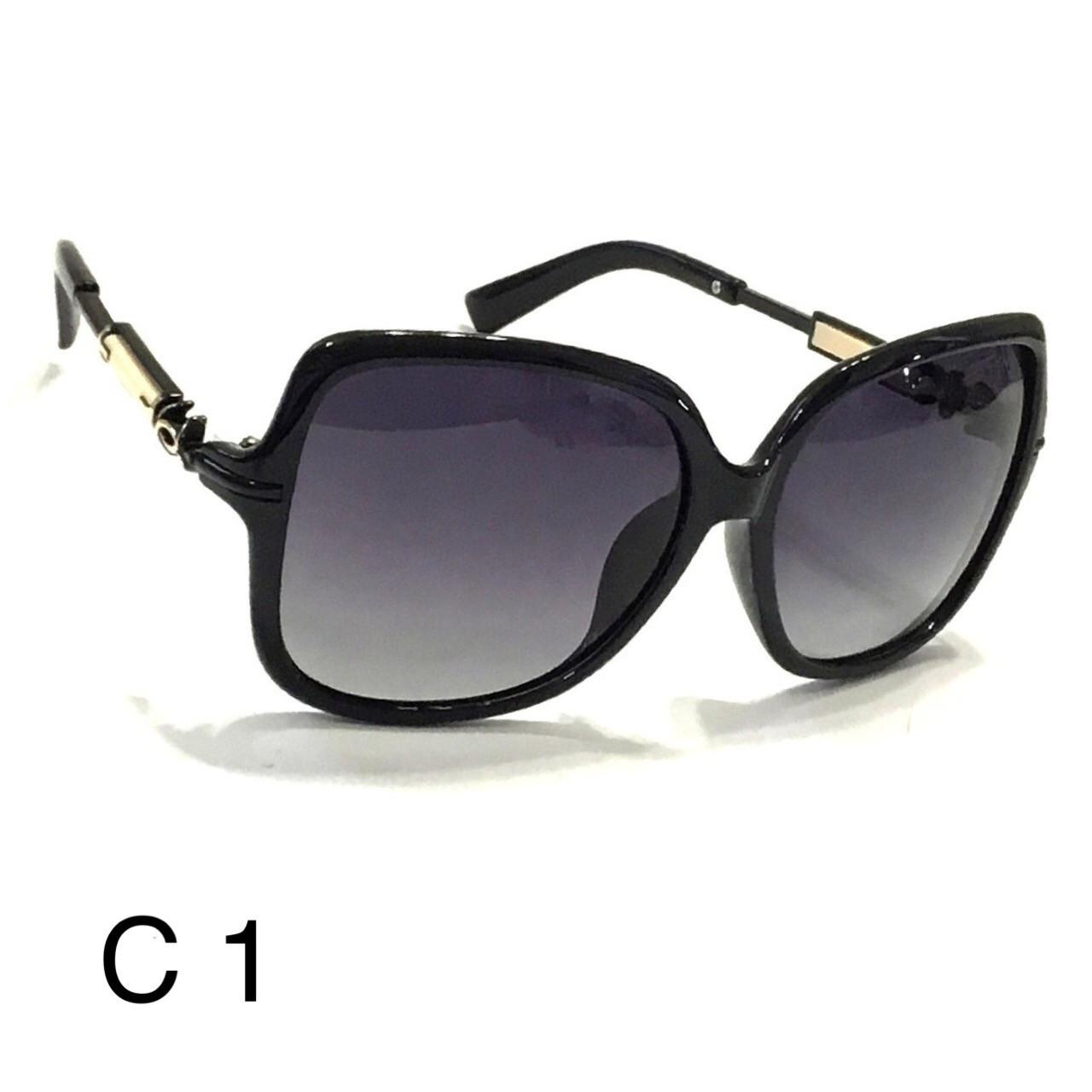 Солнцезащитные очки с поляризационной линзой 2141
