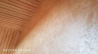 Декоративная штукатурка немецкого производителя Caparol - Stucco Eleganza  5