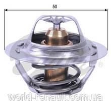 Термостат на Рено Доккер К7М 1.6i 8V / GATES TH23389G1