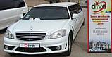 Аренда ЛИМУЗИНОВ Одесса. Лимузин в Одессе. Mercedes W221, фото 3