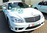 Аренда ЛИМУЗИНОВ Одесса. Лимузин в Одессе. Mercedes W221, фото 8