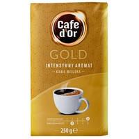 Cafe D'or Kawa Mielona – молотый кофе, 250 гр