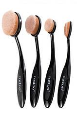 """Набор кисточек """"Master Class Brush Collection"""" Malva Cosmetics"""
