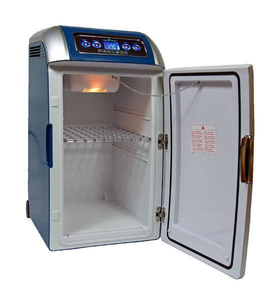 Туристичний холодильник 18 л