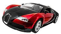 Машинка на радиоуправлении машинка р/у 1:14 meizhi bugatti veyron (красный)