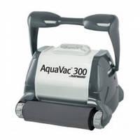 Робот пылесос Aqua Vac 300. Кабель 17 м с щеткой (дно, борты и ватерлиния) Производитель: HAYWARD (Франция)