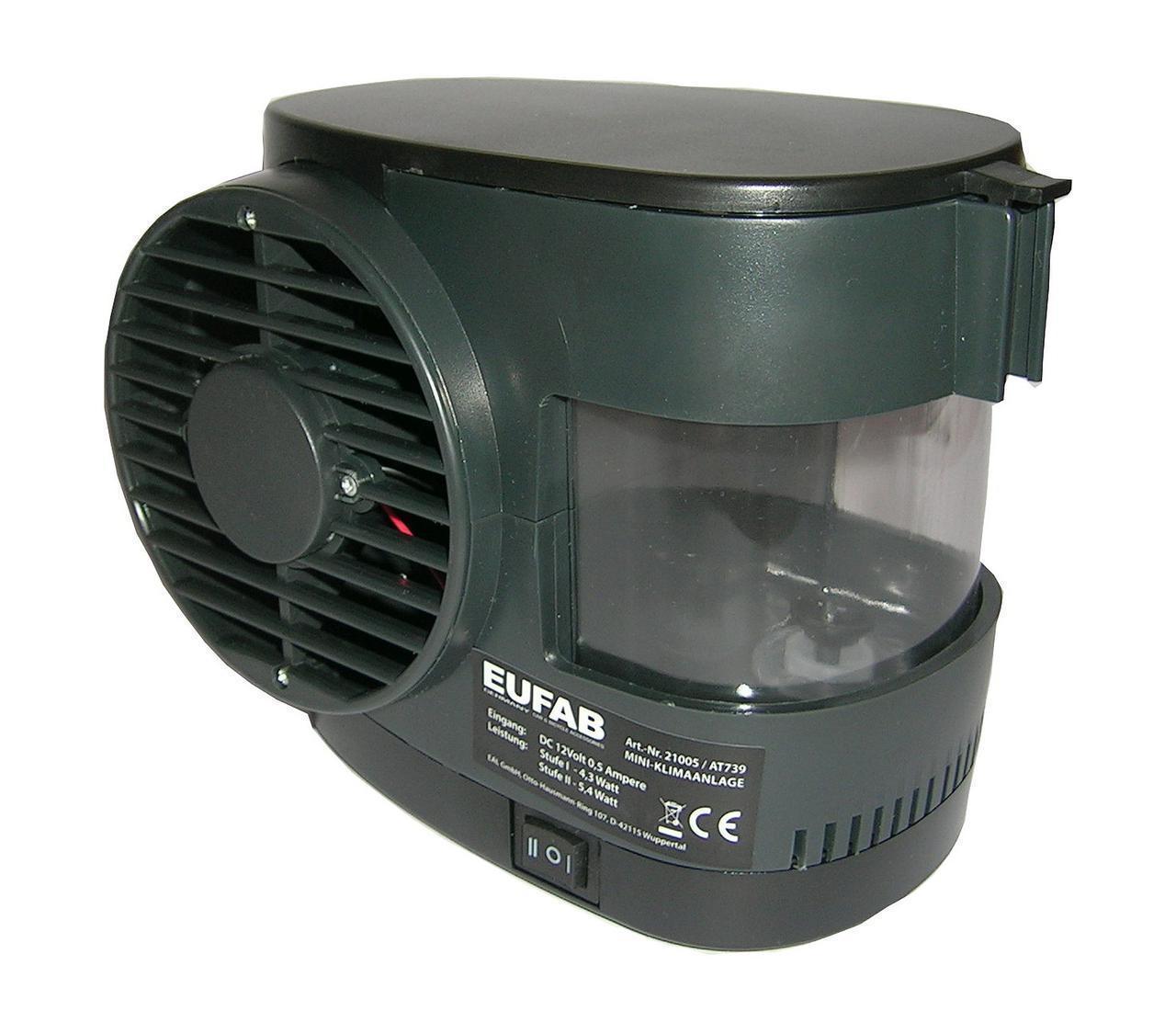 Міні-кондиціонер 230 В