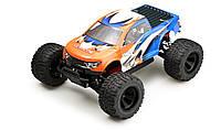 Машинка на радиоуправлении монстр 1:14 lc racing mtl коллекторный