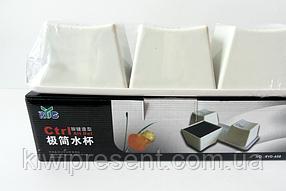 Чашка (кружка) Ctrl Alt Del (набор 3 шт) , фото 3