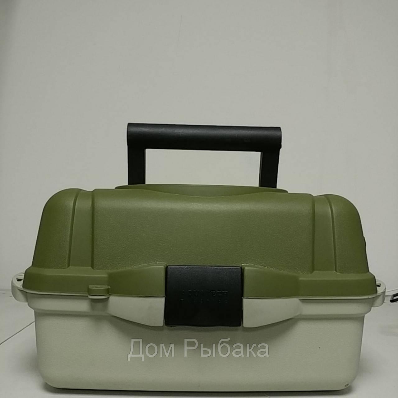 Aquatech Ящик 2х-полочный 2702 (9990185), фото 1