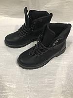 Мужские новые ботинки YOUR TURN, фото 1