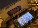 УЦЕНКА! Портативная приставка PSP MP5  Встроено 5000 ИГР Поврежденная упаковка!, фото 4