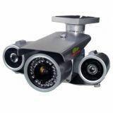 Наружная вариофокальная камера с ИК-подсветкой Partizan COD-VF5HR