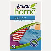Концентрированный порошок для стирки цветных тканей SA8 Color Amway/Амвей (3 кг)
