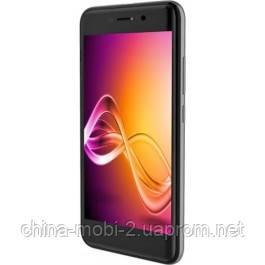 Смартфон Nomi i5014 EVO M4 8GB Grey, фото 2